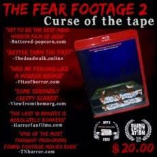 The Fear Footage - Curse of the Tape
